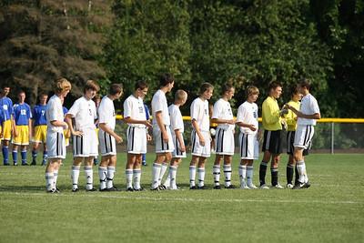 2009-09-05 Reserve A vs Moeller