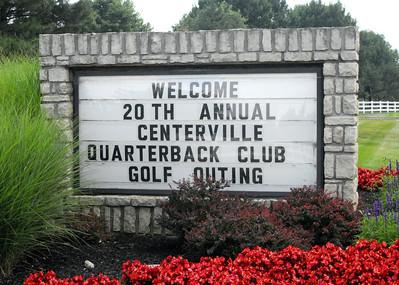 2009-07-09 Quarterback Club Golf Outing