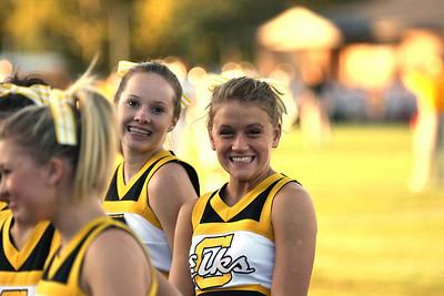 2009-09-18 Varsity at Troy
