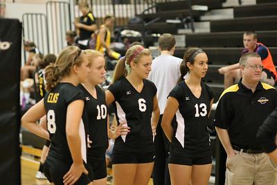 2009-09-15 Varsity vs Troy