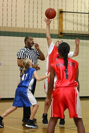 2009-11-14 5th Mad River vs Springboro