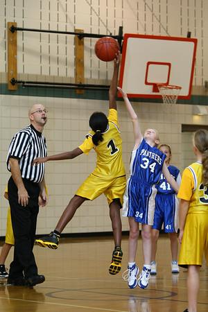 2009-11-15 4th Centerville vs Springboro