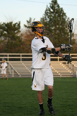 2010 Centerville High School Boys Lacrosse