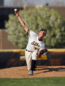 2010 Centerville High School Baseball