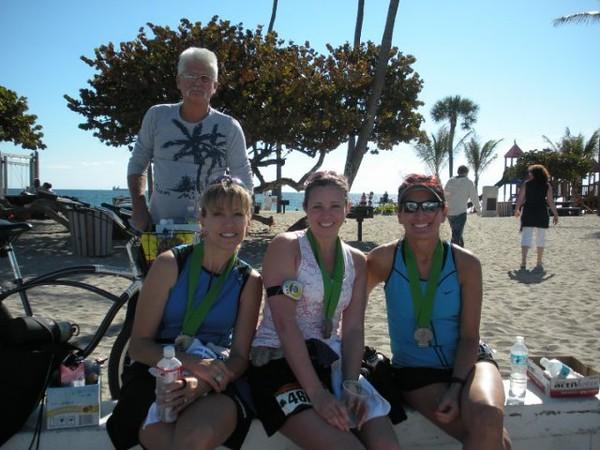 A1A Marathon 2010