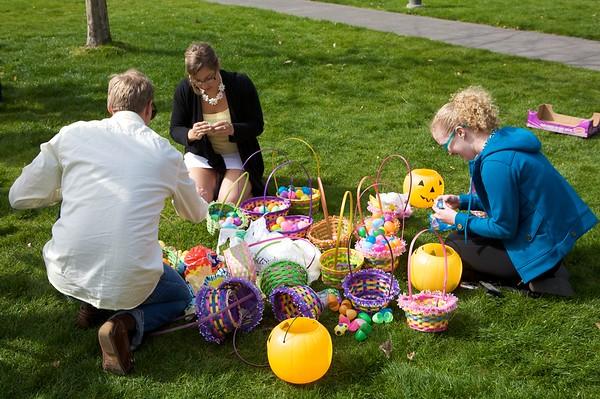 04-04-10 Easter Egg Hunt