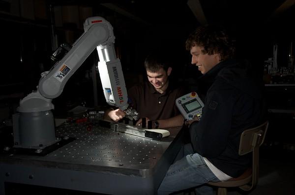 02-09-10 Engineering Lab
