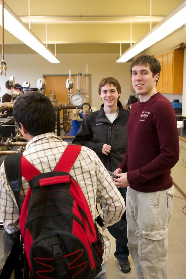 02-23-10 Engineering Lab