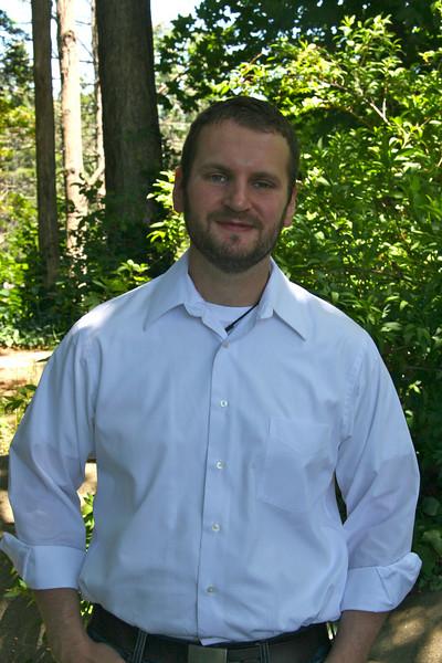 Ben Muhitch Admissions 2009