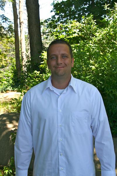 Justin Lewis Admissions 2009