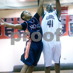 Jan 19, 2010 - Albemarle vs. North Stafford (photo Ashley Twiggs)