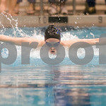 Jan. 6, 2009 - Western's Seana Acker swims the 200 Yard IM. <br /> photo Ashley Twiggs<br /> <br /> <br /> <br /> <br /> <br /> <br /> <br /> <br /> <br /> <br /> <br /> <br /> <br /> <br /> <br /> <br /> <br /> <br /> <br /> <br /> <br /> Jan. 5, 2009 - Standing in her home studio, Rasalba Valentino shows fabric that she found at a second-hand clothing store. Valentino often recycles fabric or parts of old apparel and accessories to make new designs.   <br /> photo Ashley Twiggs