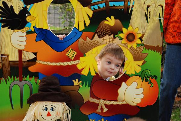 Early Childhood 09-10