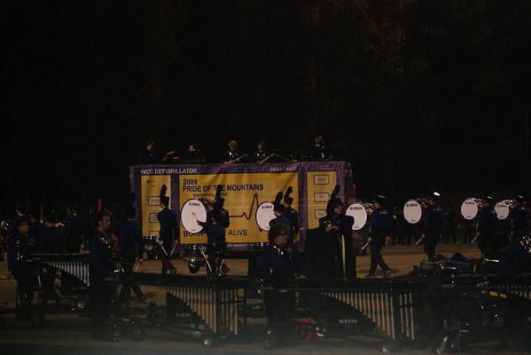 Western Carolina Marching Band