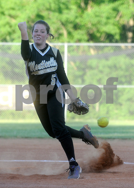May 6, 2010 - Monticello vs. Goochland at Monticello<br /> photo Ashley Twiggs