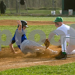 April 7, 2010 - William Monroe 8, Madison 14<br /> <br /> photo Ashley Twiggs