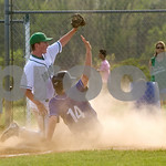 April 7, 2010 - William Monroe 5, Madison 14<br /> photo Ashley Twiggs