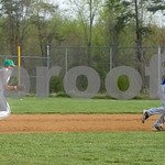 April 7, 2010 - William Monroe 3, Madison 11? (not positive about the Madison number even after looking back through my sequence of photos)<br /> photo Ashley Twiggs