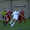 Fall 2009 Warrior Men Soccer vs Olivet College