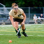 Louisa's Maria Seay plays during a game against Monticello. photo Ashley Twggs