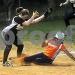 Orange # 12, Monticello # 17