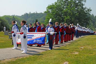 Memorial Day Parade 2010