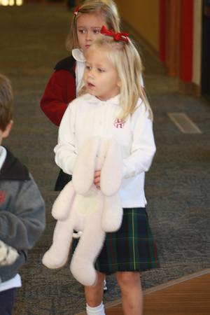 PreSchool Pet Parade