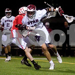 March 26, 2010 - STAB vs. St. Stephen's & St. Agnes School<br /> photo Ashley Twiggs <br /> <br /> (STAB 23, right, St. Stephen's & St. Agnes 11, left)