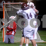 March 26, 2010 - STAB vs. St. Stephen's & St. Agnes School<br /> photo Ashley Twiggs