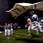Covenant takes the field for a game against STAB. photo Ashley Twiggs