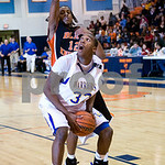 Orange, Feb. 27, 2010 - Western Albemarle vs. Charlottesville High School at Orange <br /> photo Ashley Twiggs