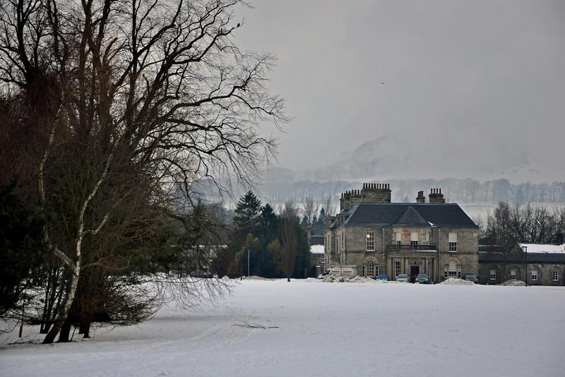 """<DIV ALIGN=RIGHT><i><a class=""""nav"""">© Felipe Popovics</a></i></DIV> 13-1-2010 Bush House Edinburgh Technopole"""