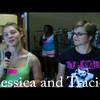 Jessica and Tracie