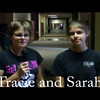Tracie and Sarah