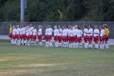 St. Henry Girls Soccer