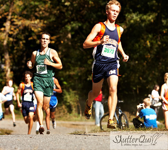 Manhattan College HS XC Invitational 2010