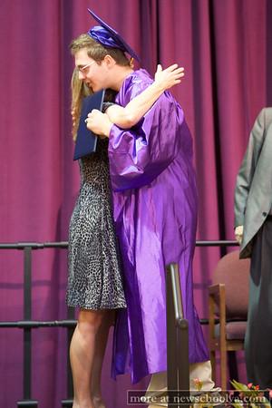 12th Grade Graduation _2013