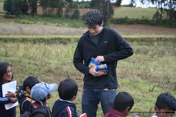 Peru Trip 2011
