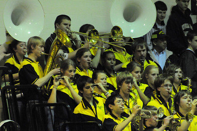 2009-2010 SPHS Band Orchestra