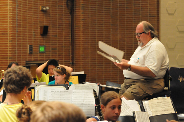 SPHS Band and Orchestra 2009-2013