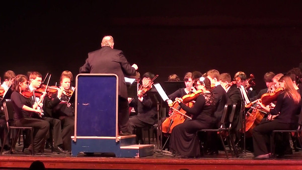 2012-05-24 Orchestra