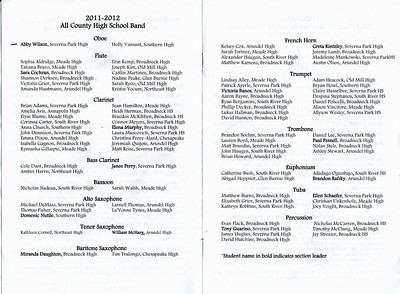 20120204 All County Band Program (3)