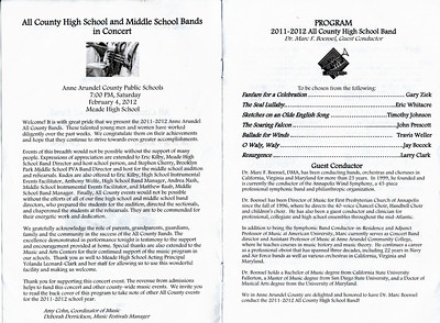 20120204 All County Band Program (2)