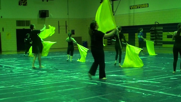 Indoor Guard 2013