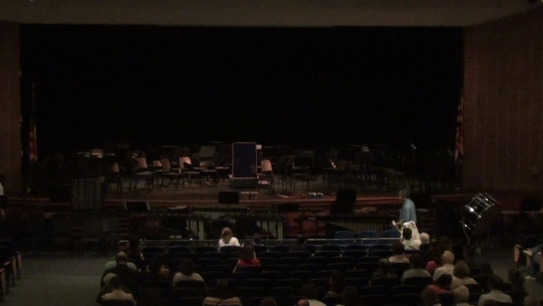 Last Concert 2013