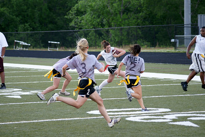 051509 Raiders Powder Puff Sophomores vs Freshmen 014