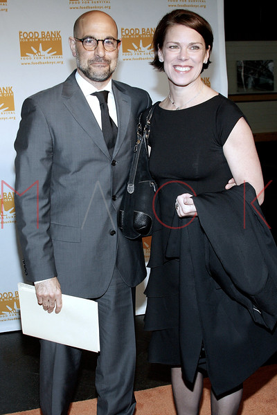 6th annual Can-Do Awards dinner hosted by the Food Bank for New York City, New York, USA