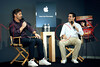 "Apple Store Soho's ""Meet The FilmMaker: Eric Bana"" event, New York, USA"