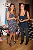 """NEW YORK - AUGUST 25:  Charlotte Ronson and Shoshanna Gruss attend the """"Last Days of Summer Editor's Choice"""" presented by Housing Works at the Tribeca Thrift Shop on August 25, 2009 in New York City.  (Photo by Steve Mack/S.D. Mack Pictures) *** Local Caption *** Charlotte Ronson; Shoshanna Gruss"""