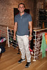"""NEW YORK - AUGUST 25:  Michael Carl attends the """"Last Days of Summer Editor's Choice"""" presented by Housing Works at the Tribeca Thrift Shop on August 25, 2009 in New York City.  (Photo by Steve Mack/S.D. Mack Pictures) *** Local Caption *** Michael Carl"""